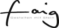 Faig GmbH - Steinmetz seit 1860